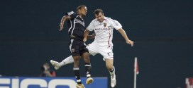 Soccer heading — not collisions — cognitively impairs players | Science Daily