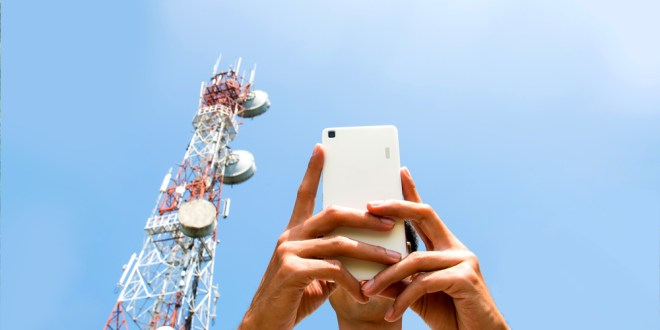 DHS finds suspected phone spying in Washington | C4ISRNET