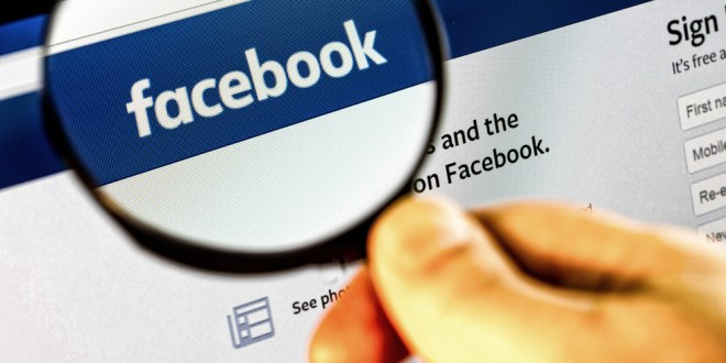 How the Facebook fallout could hurt intel agencies | C4ISRNET