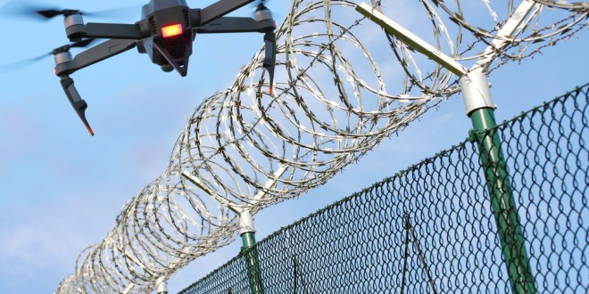 What DIUx can learn from drones flying over prisons | C4ISRNET