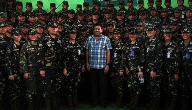 What's in the New Philippines Special Operations Command? | The Diplomat