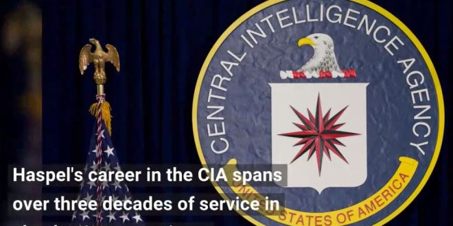 108 retired military officers urge Senate to probe CIA nominee Gina Haspel's ties to torture | Washington Examiner