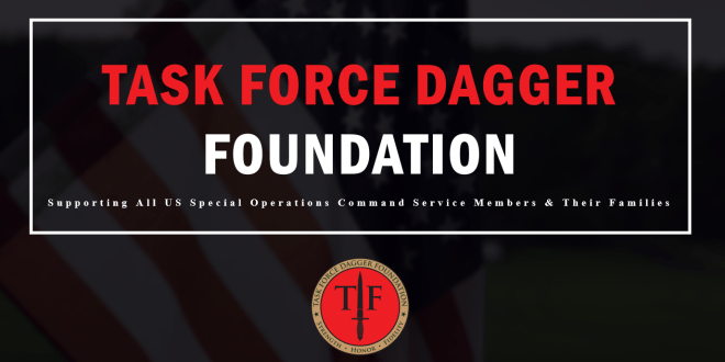 Charity for special ops veterans faces funding shortage | Task Force Dagger