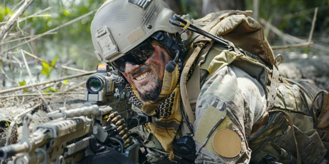 EXCLUSIVE: Legendary Green Beret Explains Why Waterboarding Breaks Terrorists | Daily Caller