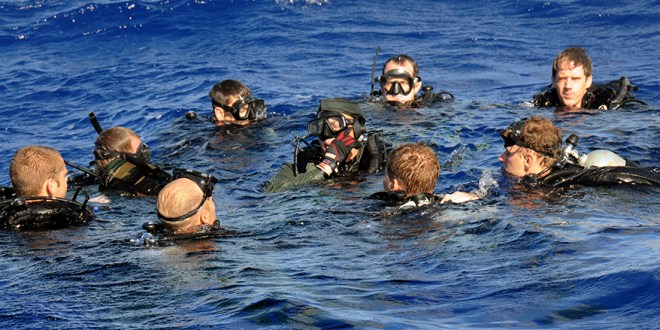 SEAL Teams Need Better Communications, Battery Tech | National Defense