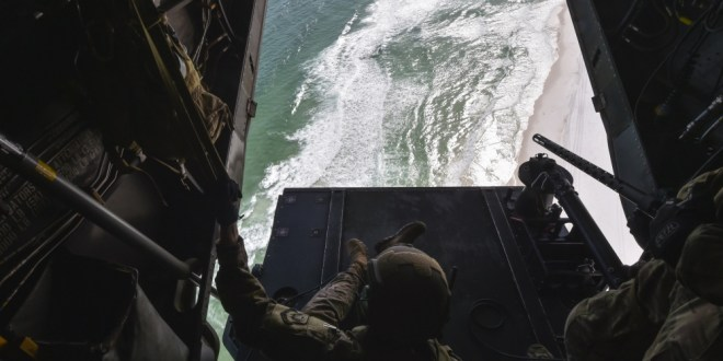 Future Challenges for Special Operations Forces | The Cipher Brief