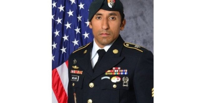Report: Special ops Marines under scrutiny, along with Navy SEALs, in Green Beret's death | Army Times