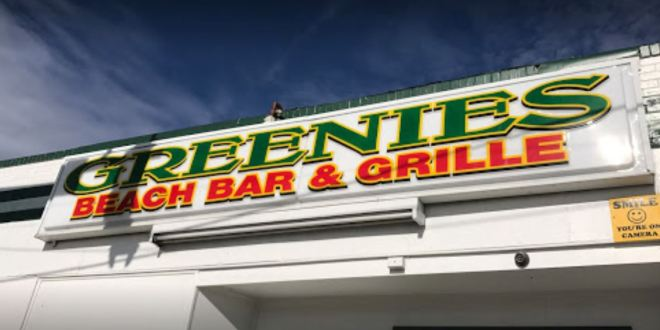 Ocean View locals petition Norfolk's mayor to save Greenies sailor bar | Navy Times