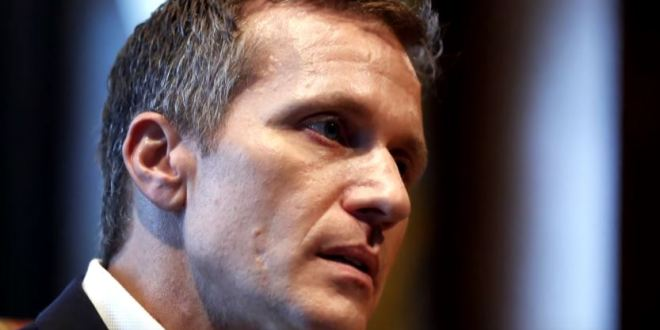 Charge against Missouri Gov. Eric Greitens is dropped, but prosecutors plan to revisit | The Washington Post