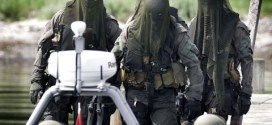 Denmark pulls special forces out of Iraq | Reuters