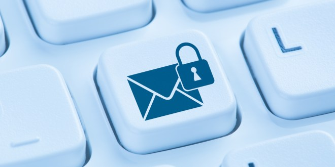 Email encryption systems 'irreparably broken': German researchers | DW