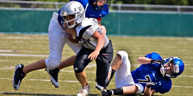 Youth Tackle Football Participation >> Youth Tackle Football Participation Linked To Earlier Onset Of