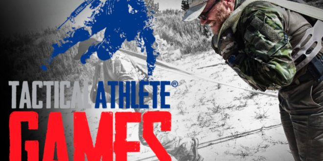 Tactical Athlete Games Teams Up with RECOIL | RECOIL Magazine