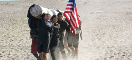 Naked Warrior Project Planning Ruck to Memorialize Fallen Navy SEALs | Boca Mag