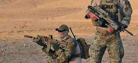 SAS trooper: soldiers shouldn't be held to 'Western moral standards' | Daily Mail