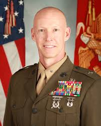 Parris Island's new top Marine has Ivy League credential and special ops experience | Island Packet
