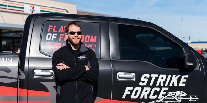 Taming The Red Bull: Navy SEAL Joins 5-time Entrepreneur to Disrupt $65 Billion Energy Drink Market | Forbes