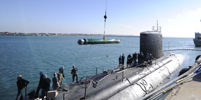 US Navy pushes ahead with bid to extend the range of its sub-killer torpedo | Defense News