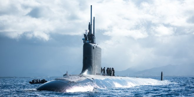 Here's what it looks like when special operations forces launch raids from a submarine | Business Insider