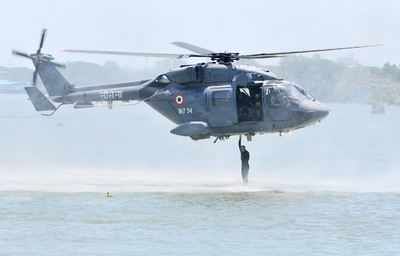 Elite special forces of Army, IAF, Navy get major weapons upgrade | Times of India