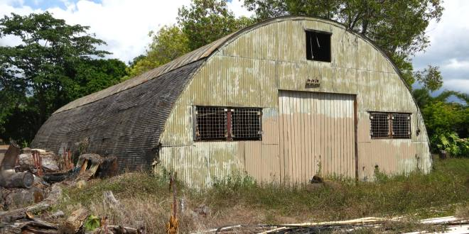 Army Plans to Demolish Iconic but Deteriorated Quonset Huts in Hawaii | Military.com