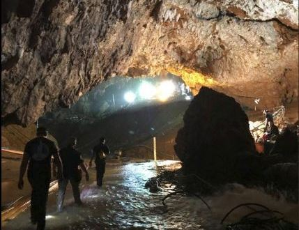 Daring rescue saves all 12 boys, soccer coach from Thai cave, ending 18-day ordeal | The Ledger