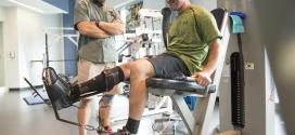 Amputees feel as though their prosthetic limb belongs to their own body   Science Daily