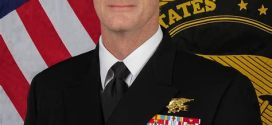 Retired Adm. William McRaven asks Trump to revoke his security clearance   CBS News