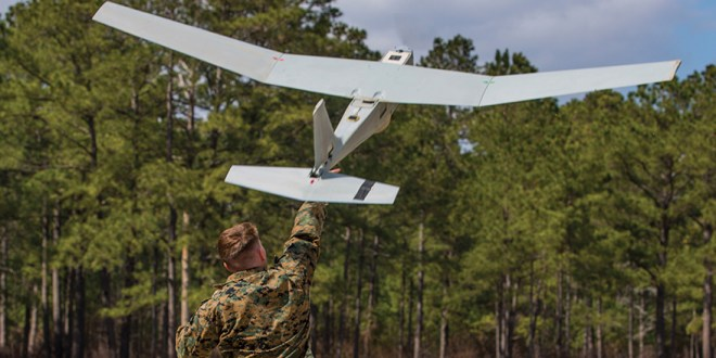 Insitu Supporting Marine Corps and SOCOM Unmanned Aircraft Systems | AFCEA