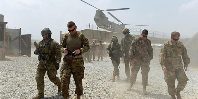 US service member killed in apparent insider attack in Afghanistan | Military Times