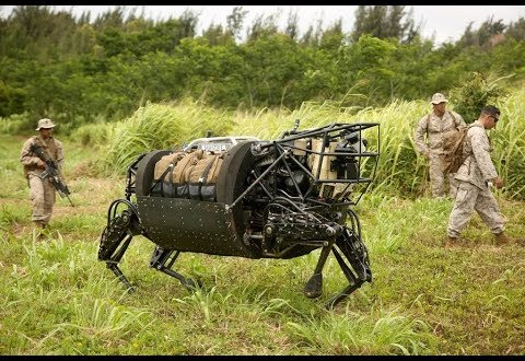 Will World War III Be Fought by Robots? | Reason