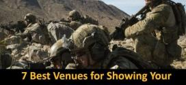 7 Best Venues for Showing Your Technology to Special Operations in 2019 | SOFACC
