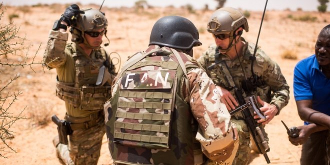 Changes are coming for special ops troops deploying to Africa in the aftermath of the deadly Niger ambush | Military Times