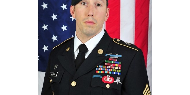 Fallen 7th Group soldier to receive hometown honor | NWF Daily News