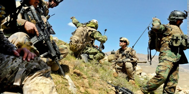 Special operations boom years may be coming to a close | Yahoo News