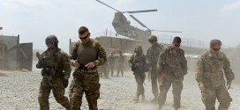 U.S. Retreats on Publicizing Body Count of Militants Killed in Afghanistan | New York Times