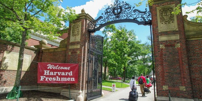 Student vet enrollment spikes at Ivy League schools |Military Times Reboot Camp