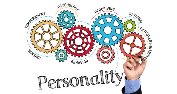 Scientists determine four personality types based on new data | Science Daily