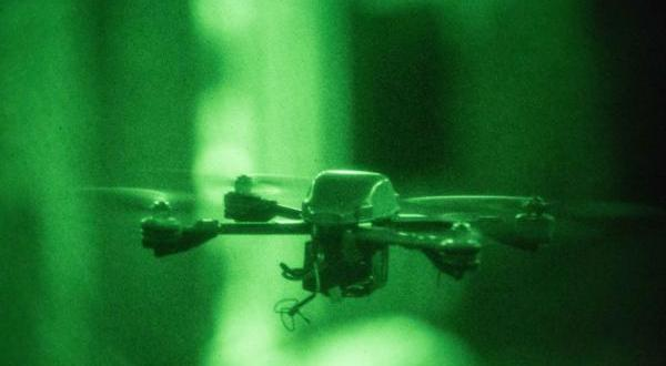 Did U.S. Troops Have a Robot on the ISIS Raid? | Popular Mechanics