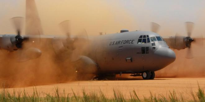 """Air Force Special Operations Forces Are Getting Ready for """"Major Power War""""   National Interest"""