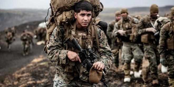 SOCOM Wants New Tech To Stop US Troops From Shooting Their Allies | Task and Purpose
