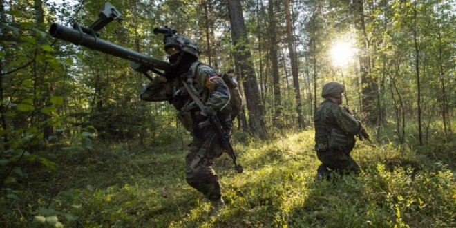 Saber Junction 2018 integrated NATO, partner SOF with conventional forces | Army Recognition
