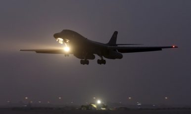 The Weaponization of Airspace | The Diplomat