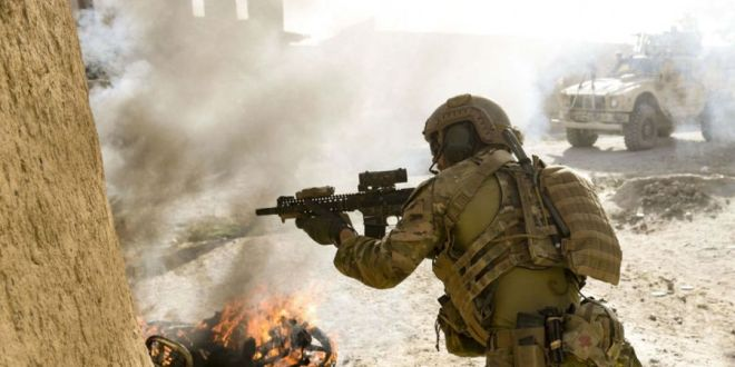 Afghan special forces-led airstrike kills 3 militants | Xinhuanet