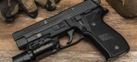 Glock vs. Sig Sauer: Glock 17 vs. P226 (Which Gun Is Better?) | National Interest
