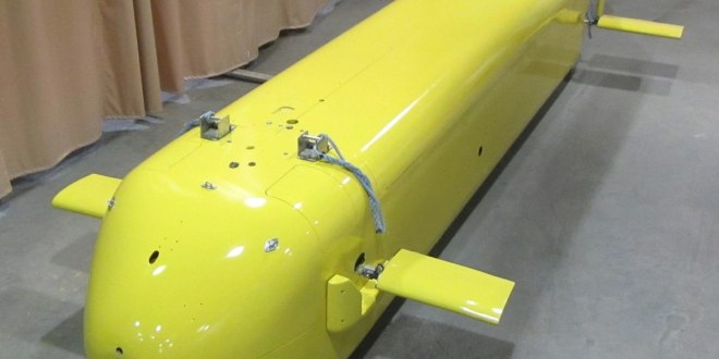 General Atomics to Supply Li-ion Battery for Testing on SOCOM Undersea Vehicles   Govcon Wire