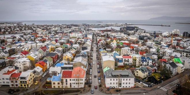 Iceland's bars ran out of beer trying to serve drunk US sailors and Marines | Military Times