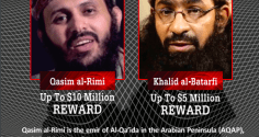US offers reward for information on 2 senior AQAP leaders | Long War Journal