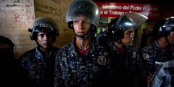 Despite rumblings of a coup, US military remains focused on humanitarian assistance in Venezuelan crisis | Military Times