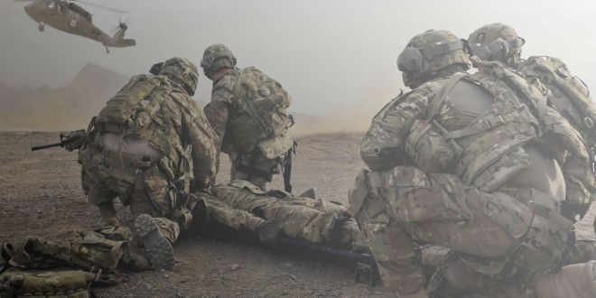 HOW LONG CAN THE U.S. MILITARY'S GOLDEN HOUR LAST? | War on the Rocks